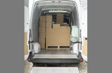 Total Loss Inventory Services